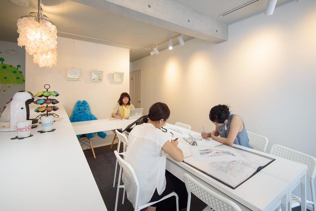 デザインスクール